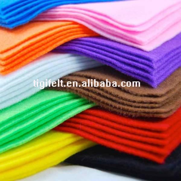 1-2mm polyester felt