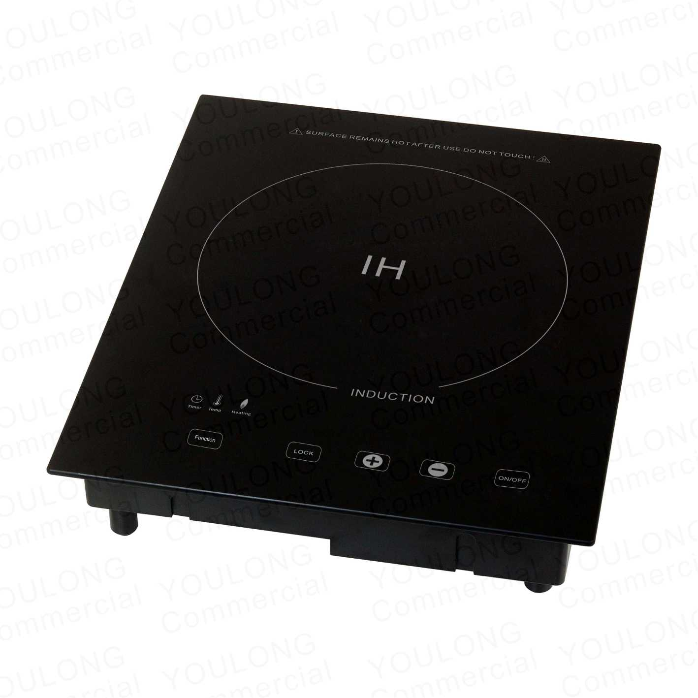 indcution cooker DI-200B Touch Control