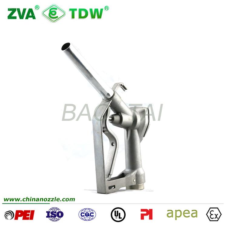TDW-A Aluminum Manual Industry Nozzle Gun