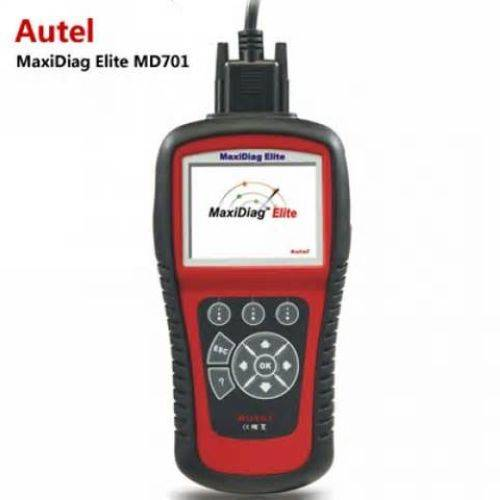 4 Systems Autel MD701 Scanner Autel MaxiDiag MD701 For 4 System