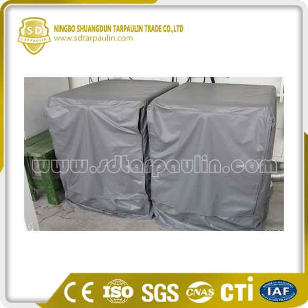 Machinery Cover Tarp Industrial Machine Cover