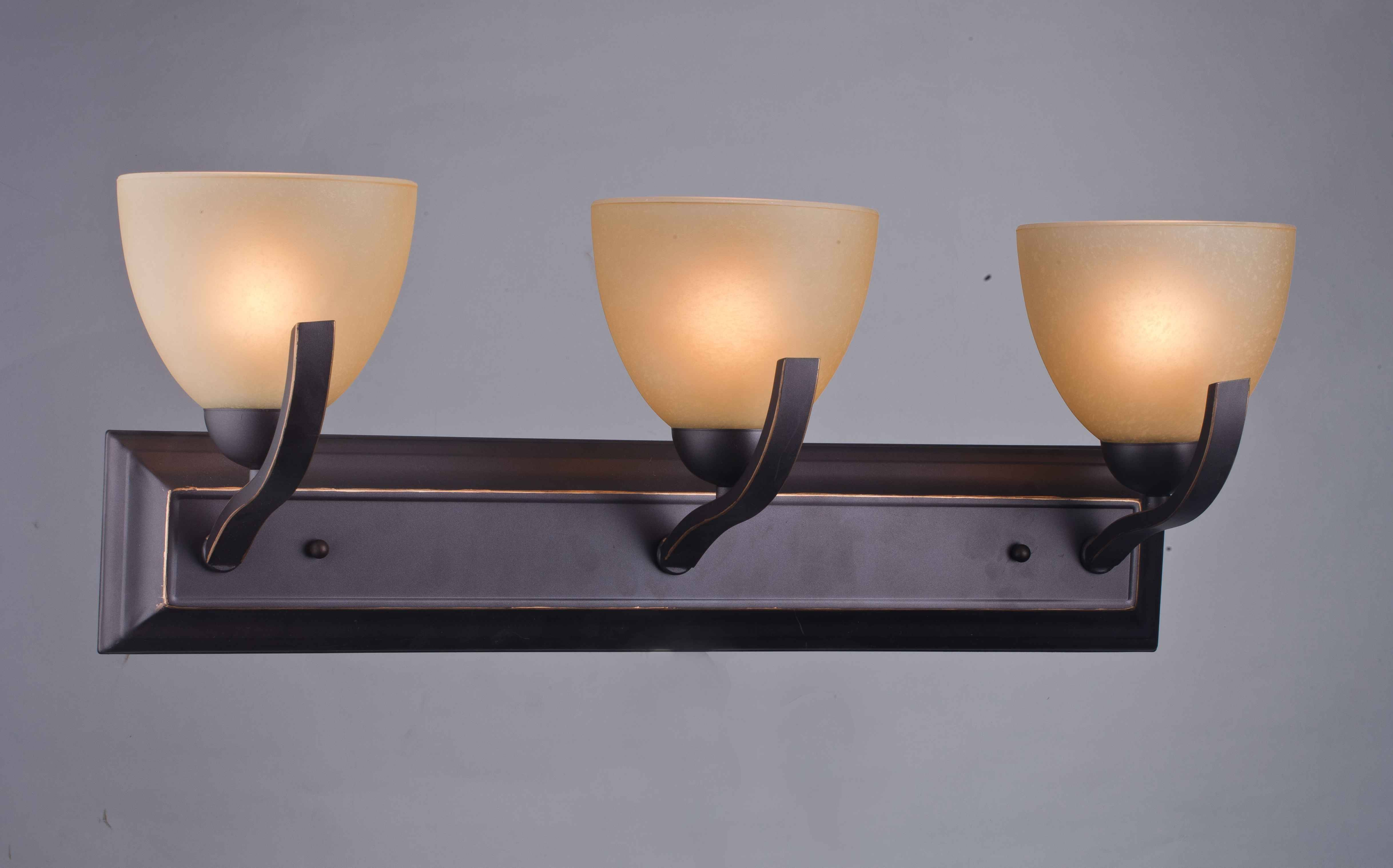 2014 UL CUL CE listed  Vanity Lighting fixtures