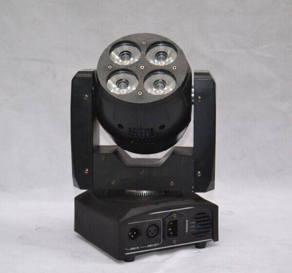 Double Side 8*15W LED RGBW Moving Head Light