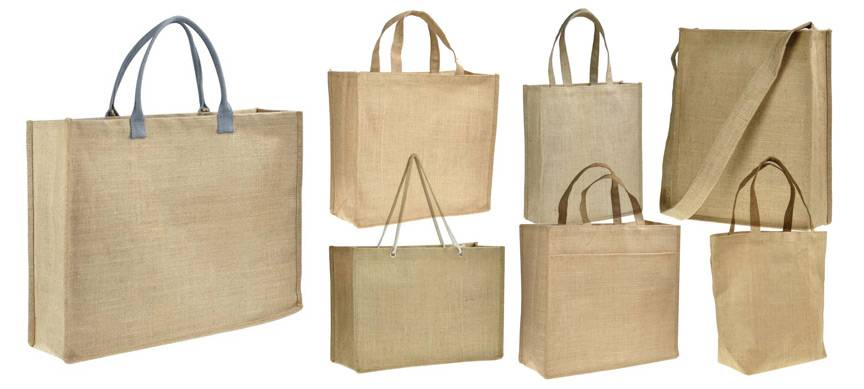 Jute Shopping/promotional Bag/Wine Bag/Gift Bag