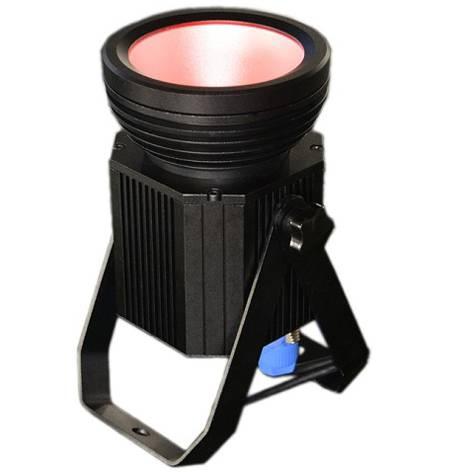 80W COB RGB LED Par Cans LED Stage Light