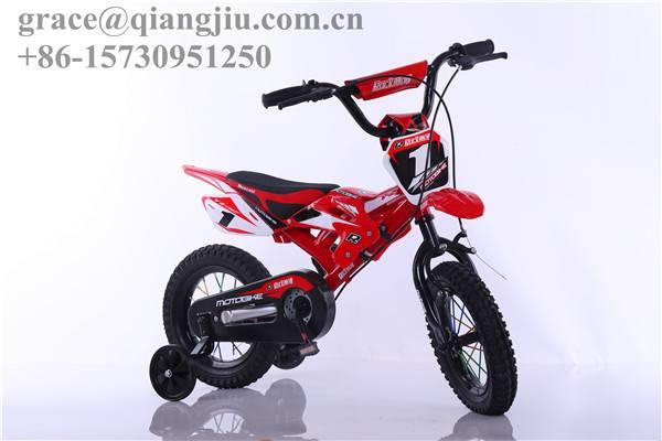 QJ-801 12 INCH baby bike /kid's bike 2015 new model have stock