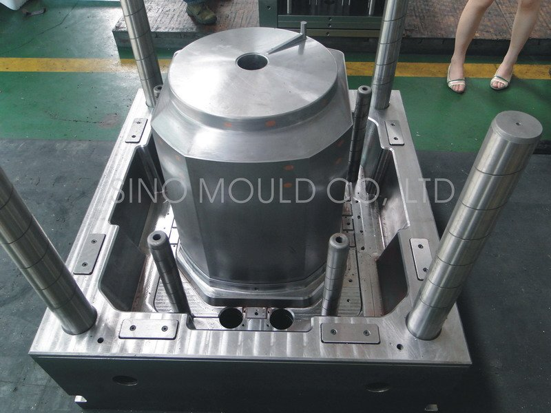 Washing Machine Plastic Part Injection Mold