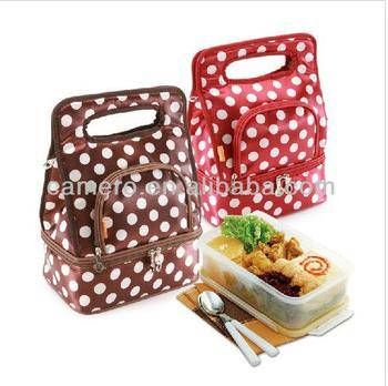 2014 Good Quality Cooler Lunch picnic Bag