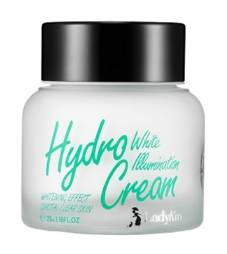 HYDRO WHITE ILLUMINATION CREAM