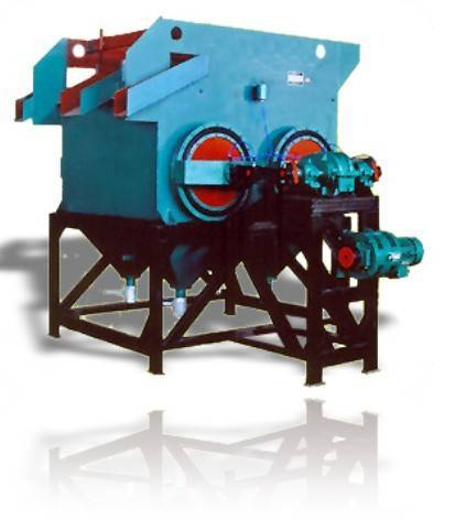Big Size Manganese Jigging Machine