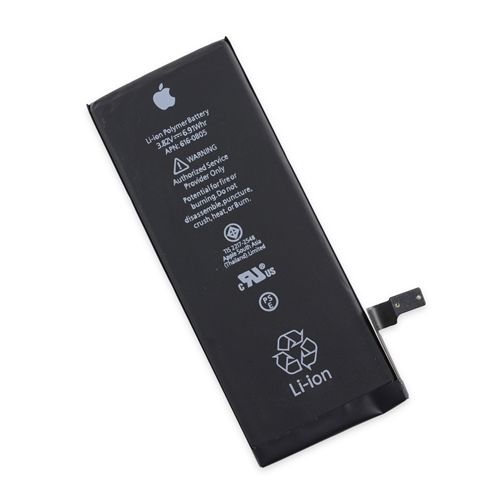 Battery for 5s/6s/7s Li-ion Internal Replacement