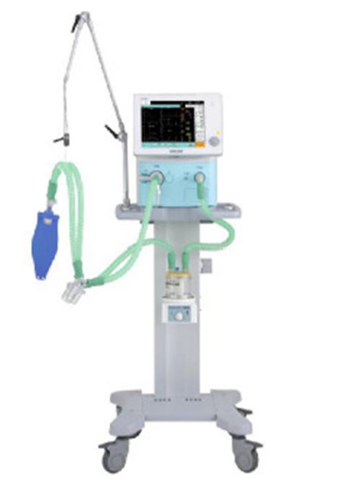 VG70 ICU Ventilator