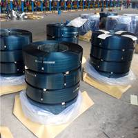 Steel Strapping with blue tempered 0.7x19mm/25.4mm/32mm
