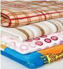 [Large stocks]Knitting textile:100% cotton coral fleece fabric
