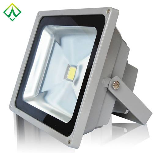 High Power LED Flood Light - 10W - 200W