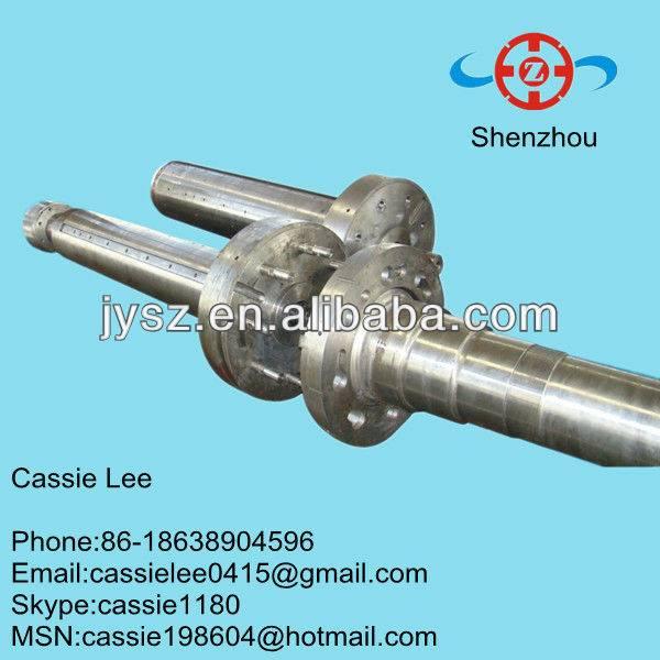 forged steel shaft 42crmo