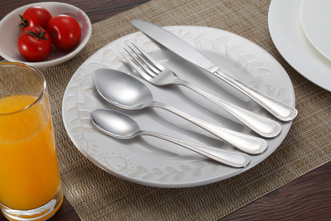 Stainless steel tableware,Flatware set,Cutlery set,Fork,Knife,Spoon