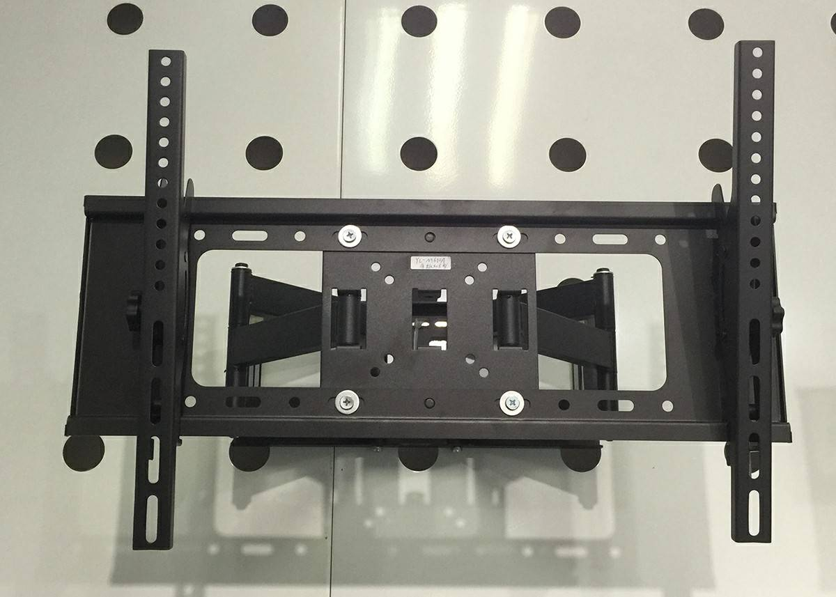 "YL-G650A  30""-70"" multi-funtion long  tv brackets"