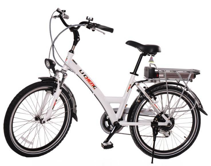 Electric Bicycle  2401A