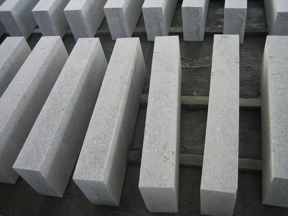 G682 Granite Paving,Cuble Stone,Landscaping stone