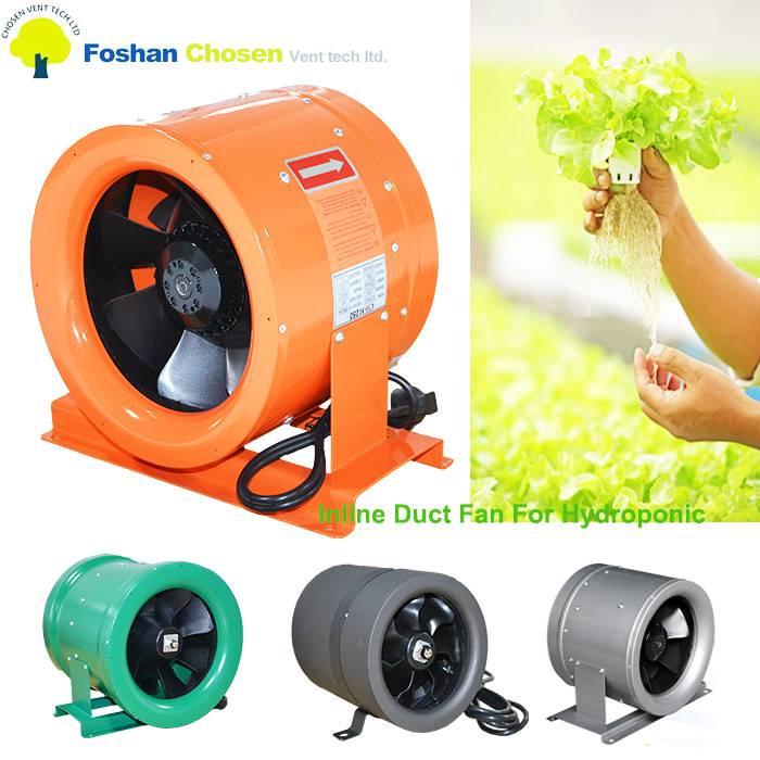 Warehouse/Storehouse ventilation fans Mixed Flow duct fans