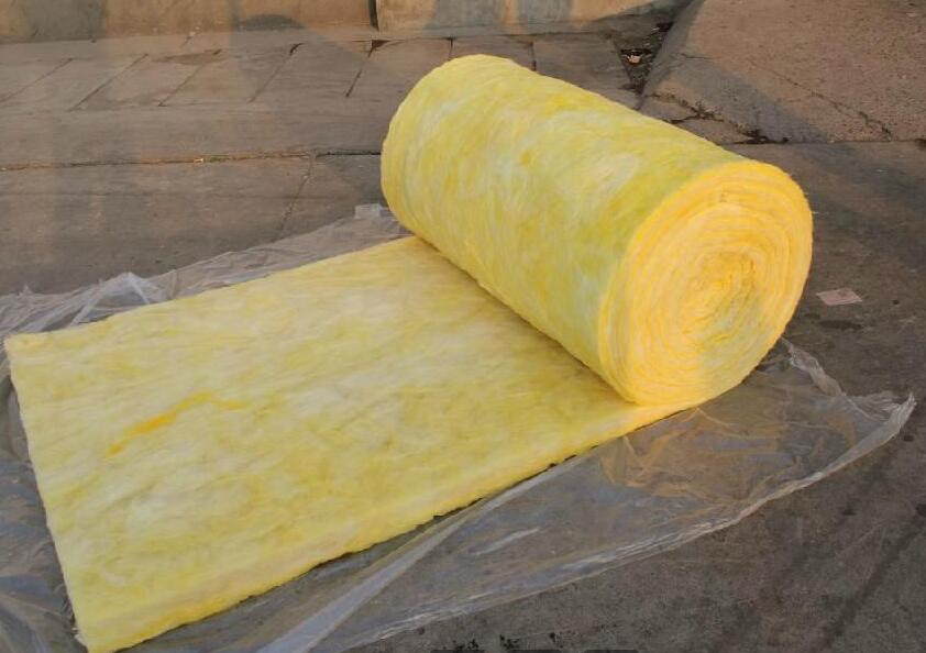 Glass Wool Insulation Materials /Glass Wool / Rock Wool Rock Wool Insulation Materials