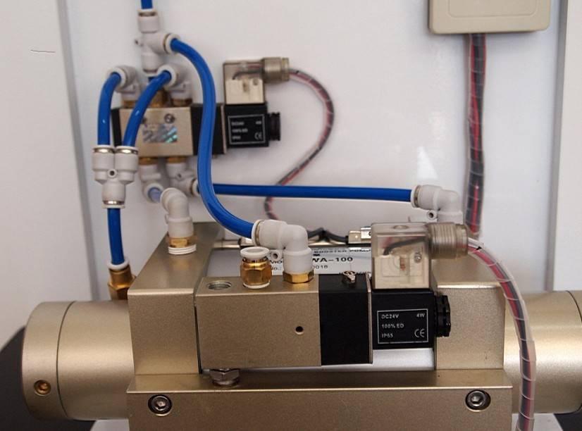 Punch high pressure water pump