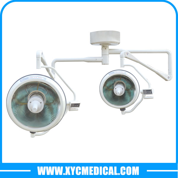 operating room lamp shadowless operation lamp hs code ot light price