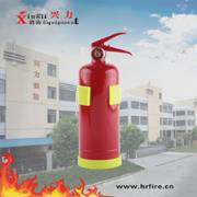 2kg dry chemical powder fire extinguisher