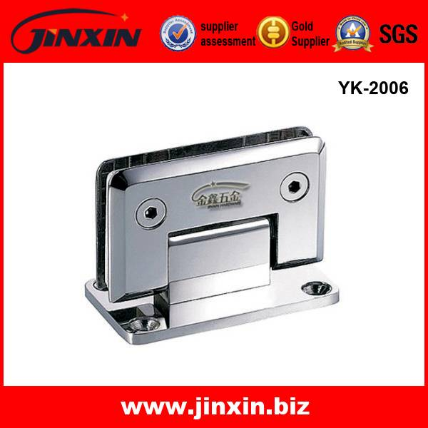 stainless steel fence glass hinge glass fitting hardware