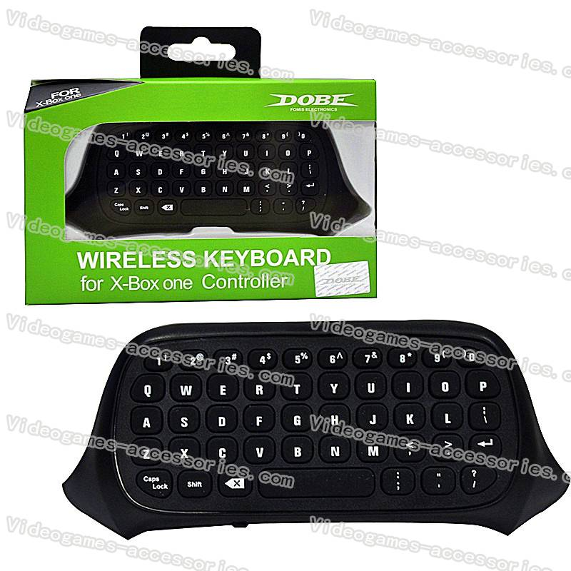 High Quality Wholesale Price For Xbox One Controller Wireless Keyboard