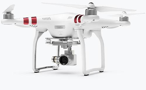 I-360 Small Size Aerial Drone (4 axles) CH Drones