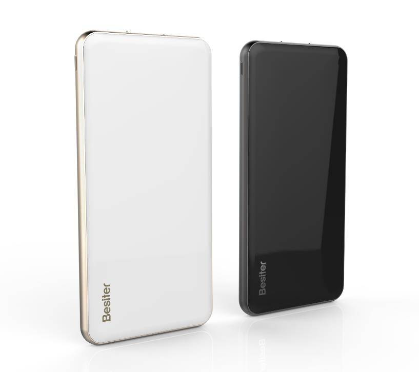 10000 mAh Mobile Power Bank with Best Quality