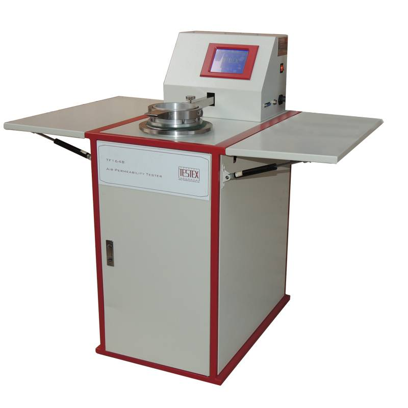 Air Permeability Tester (TF164B)