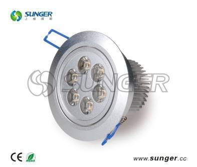 led down lamp (led lighting)