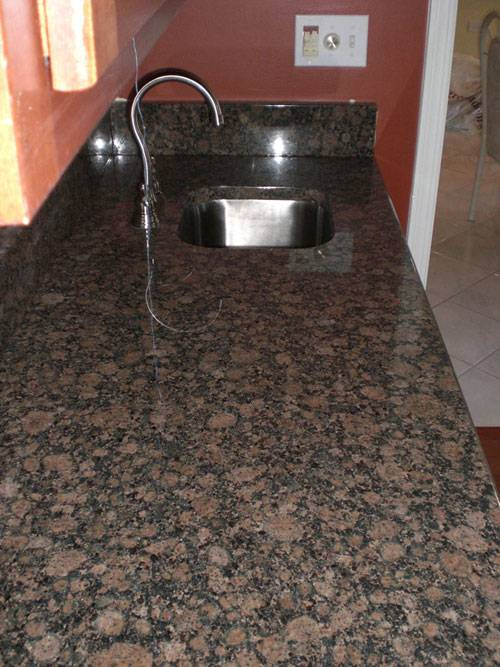 Natural stone granite marble countertops, vanity top, kitchen tops and worktops