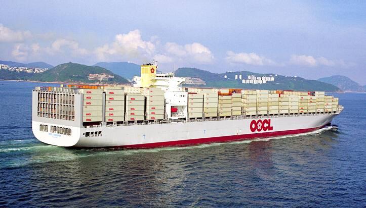 Shipping Service From China To Rotterdam /Felixstowe/ Le Havre/Hamburg