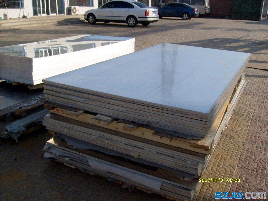 aisi 430 2b stainless steel plate 4*8 sheet price cold rolled
