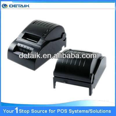 58mm POS Receipt printer / Thermal POS printer