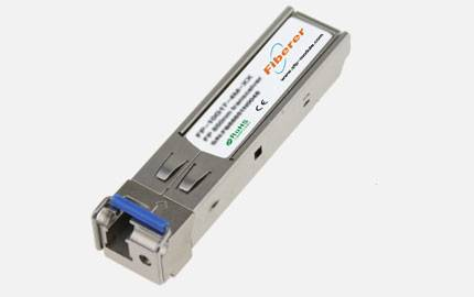 10G BIDI SFP+ Optical Transceiver