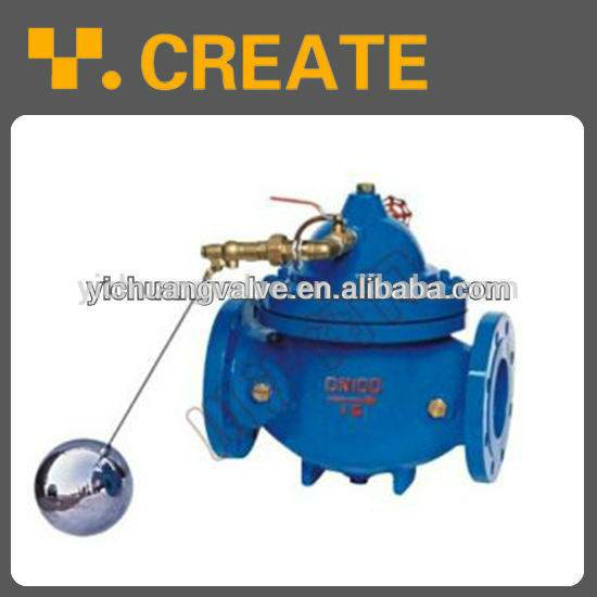 Stainless Steel Water Ball Valve