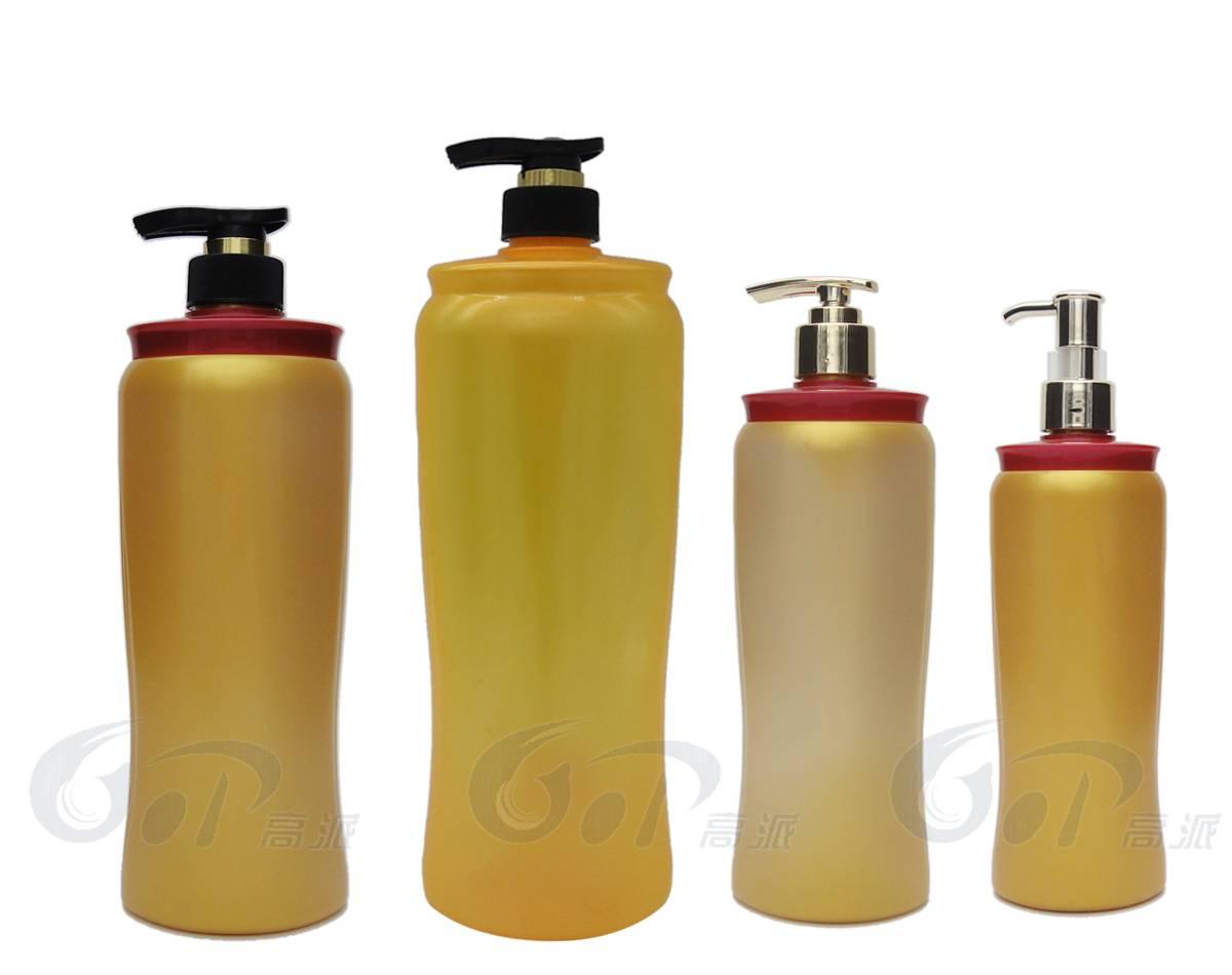 pump bottle cosmetics packaging shampoo