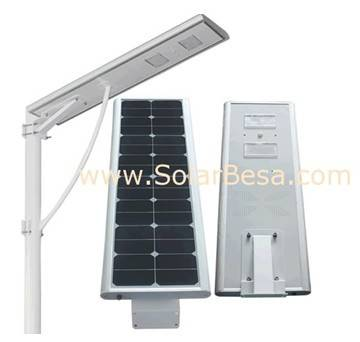 25w integrate street light/garden light/LED street light