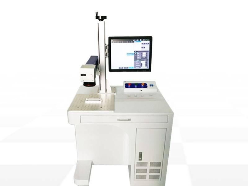IDJET CO2 Laser Marking Machine