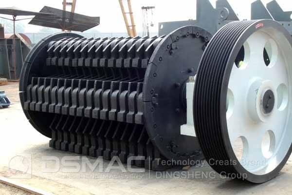 Coal crusher rotor for sale