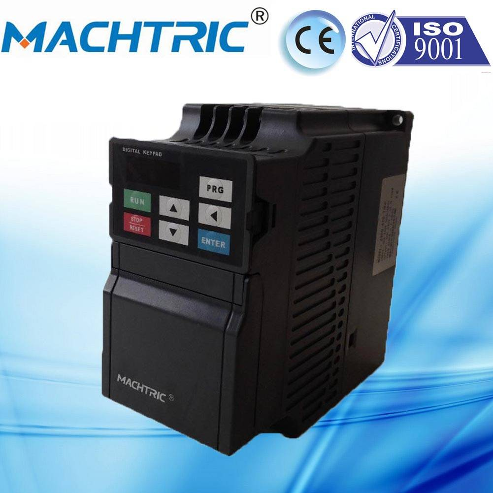 Popular Z900E frequency inverter with vector control VFD