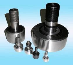 stud Type Track Rollers