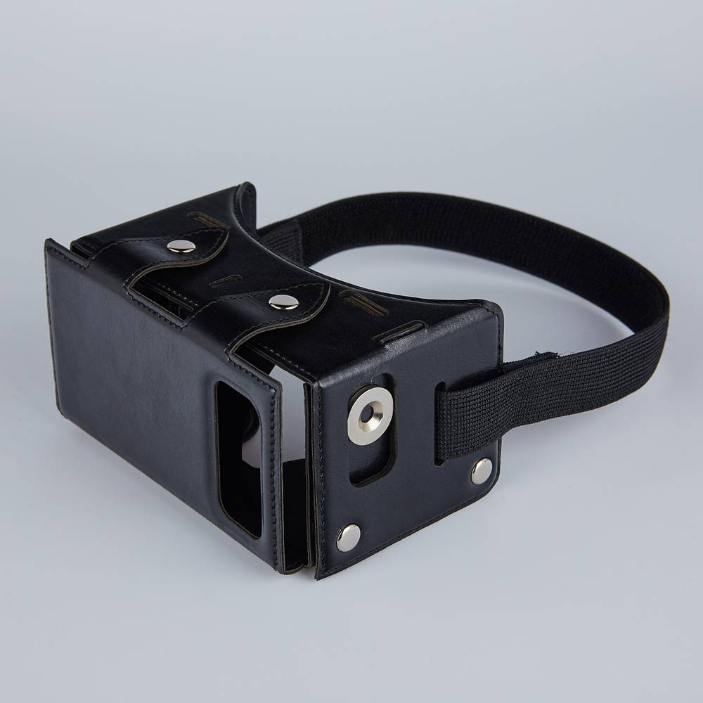 The Best 3D + VR Glasses with VR Game Controller - 2016 Version