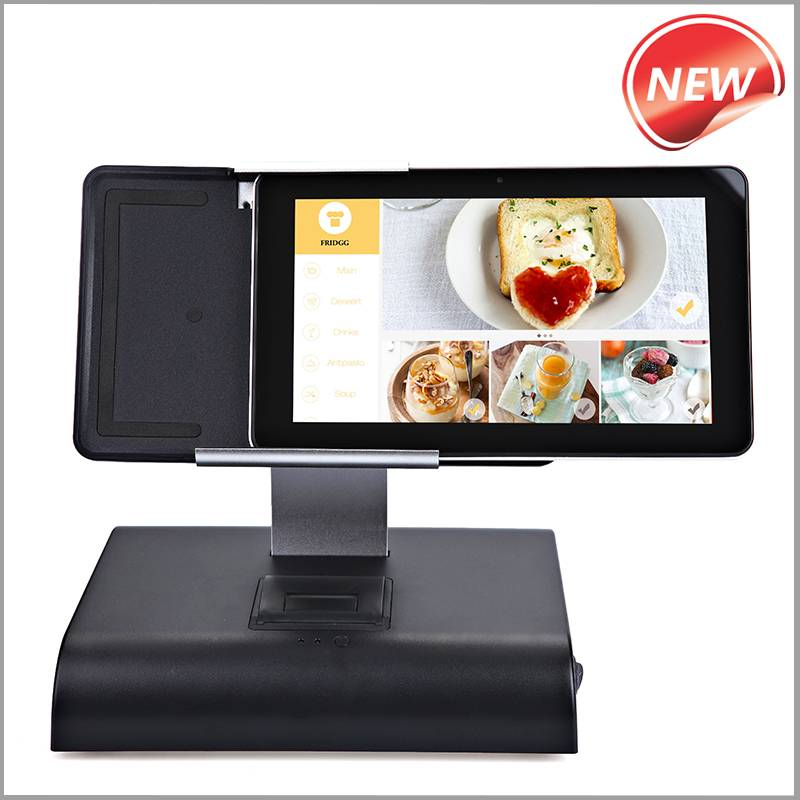 Modern Touch Screen Furniture for Cash Register