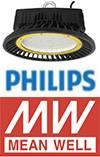 LED High Bay Light C Series [Light & MeanWell Driver]